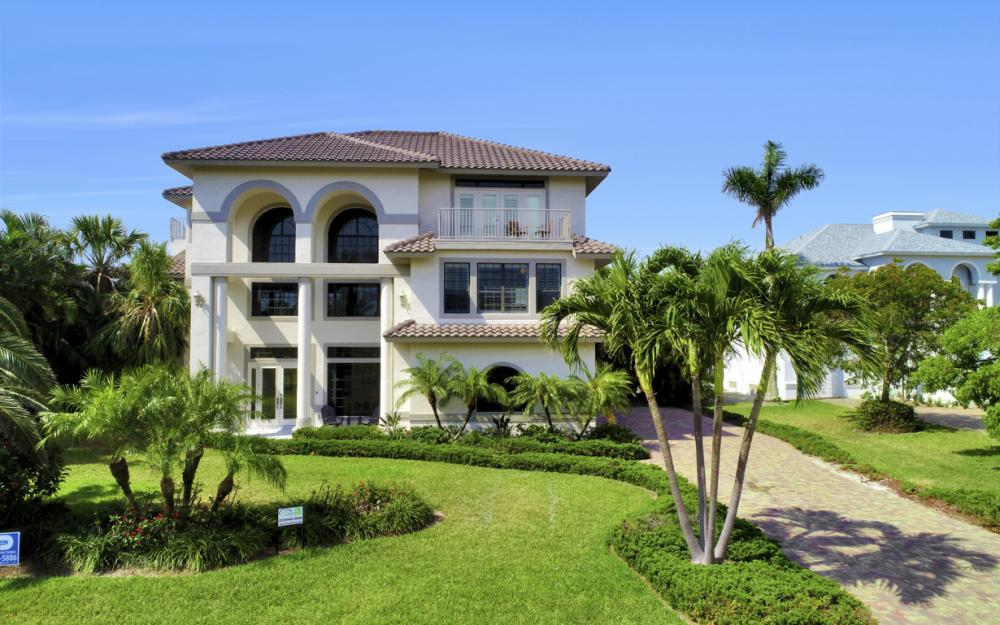 516 Spinnaker Dr, Marco Island - Vacation Rental 1364009686