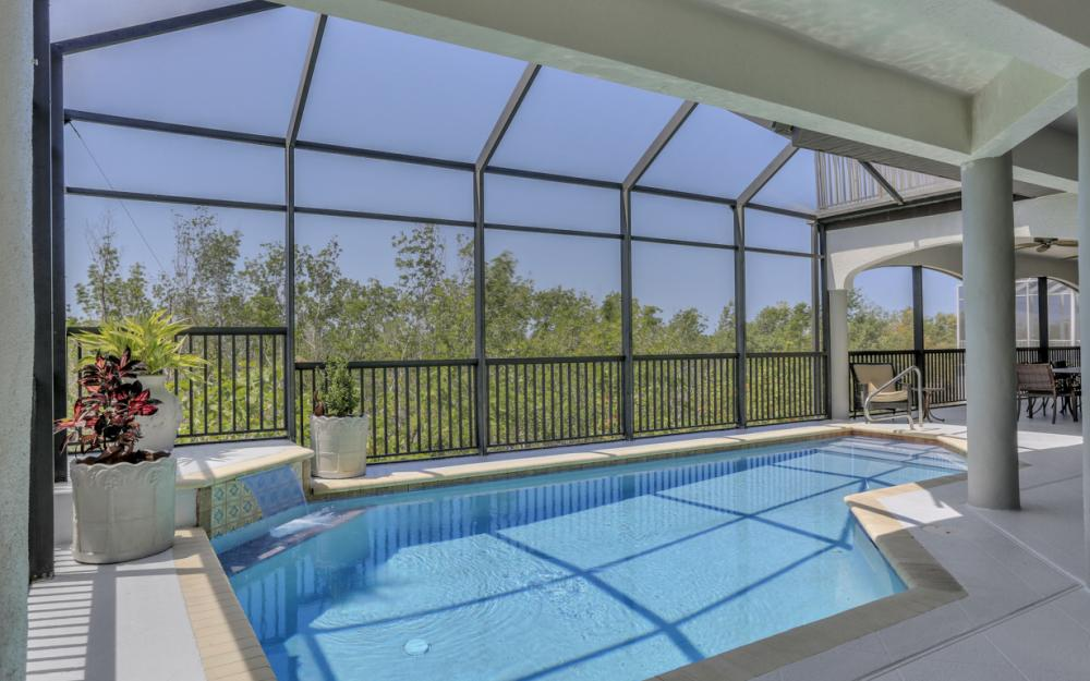516 Spinnaker Dr, Marco Island - Vacation Rental 2128798074