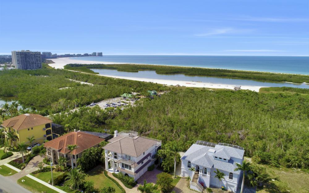 516 Spinnaker Dr, Marco Island - Vacation Rental 46085010