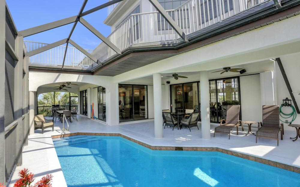 516 Spinnaker Dr, Marco Island - Vacation Rental 85157872