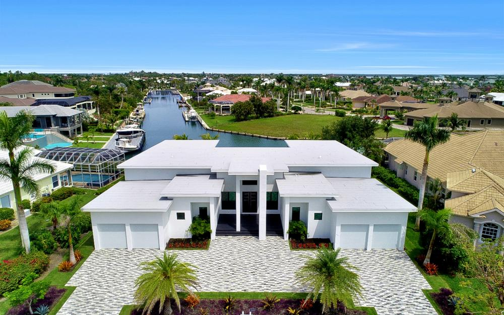 831 Eubanks Ct, Marco Island - Home For Sale 600273555