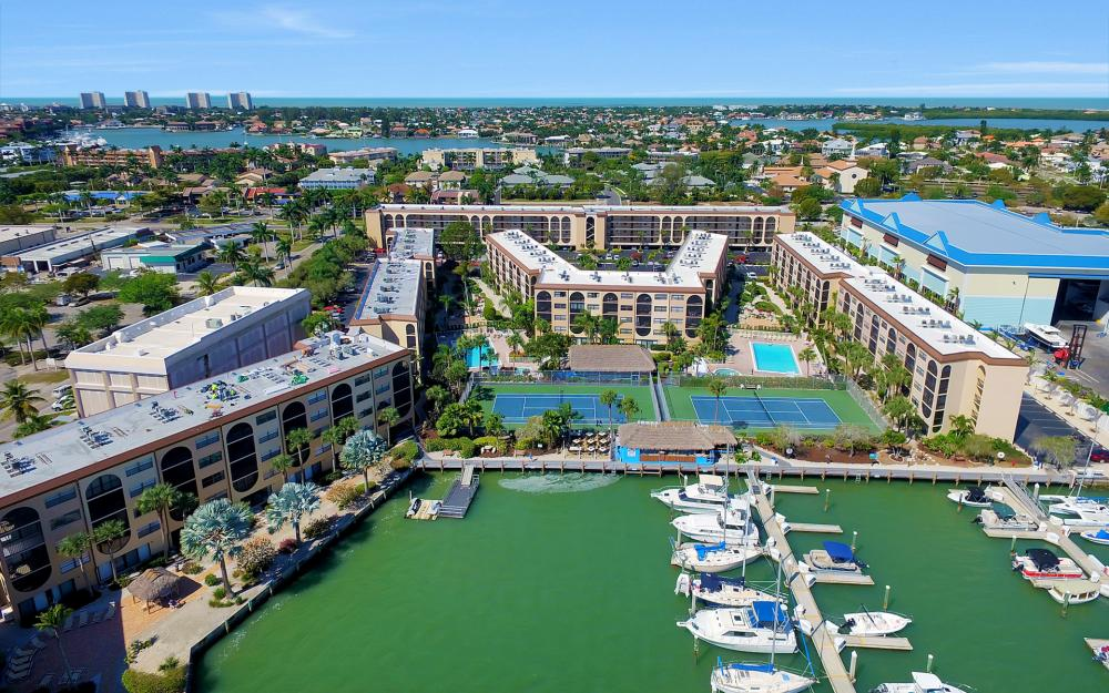 999 Anglers Cove M301, Marco Island - Condo For Sale 409379253