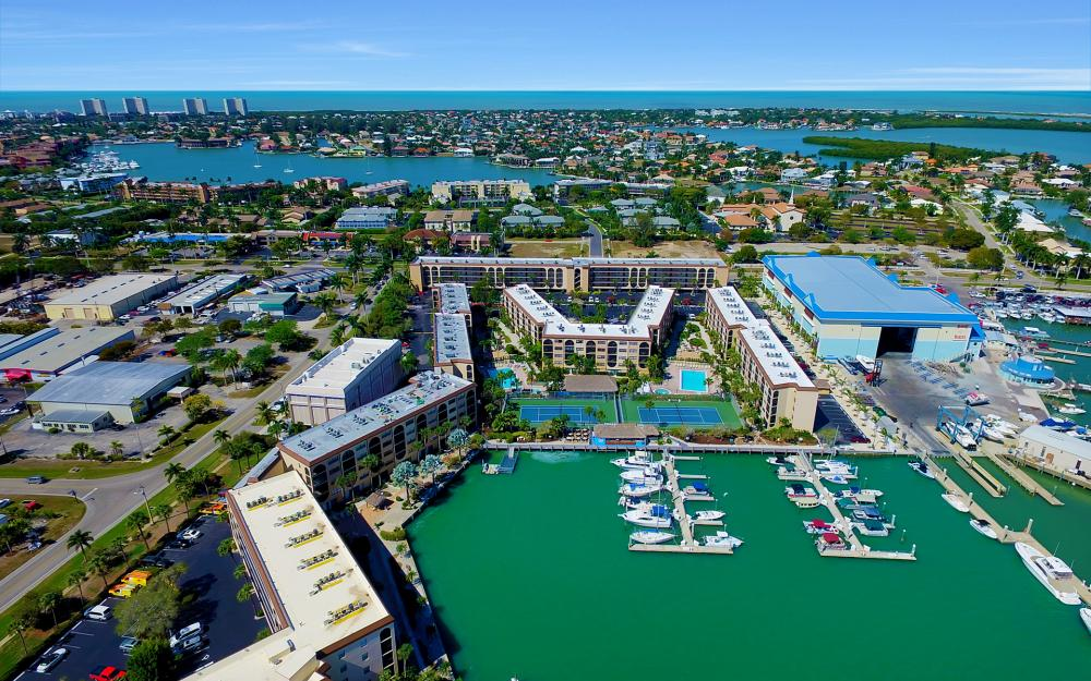 999 Anglers Cove M301, Marco Island - Condo For Sale 642578054