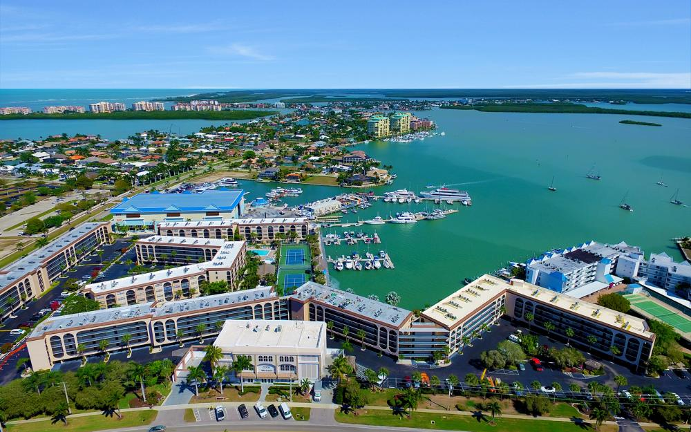 999 Anglers Cove M301, Marco Island - Condo For Sale 878058588
