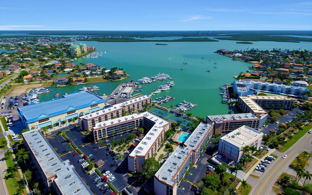 999 Anglers Cove M301, Marco Island - Condo For Sale 890027382
