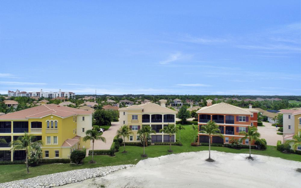 10591 Via Milano Dr APT 1303, Miromar Lakes - Condo For Sale 2117642402