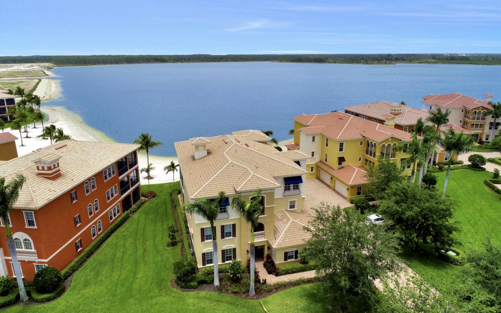 10591 Via Milano Dr APT 1303, Miromar Lakes - Condo For Sale 522909791