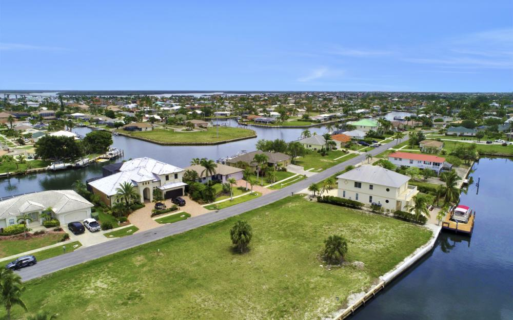 848 Rose Ct, Marco Island - Lot For Sale 1391945264