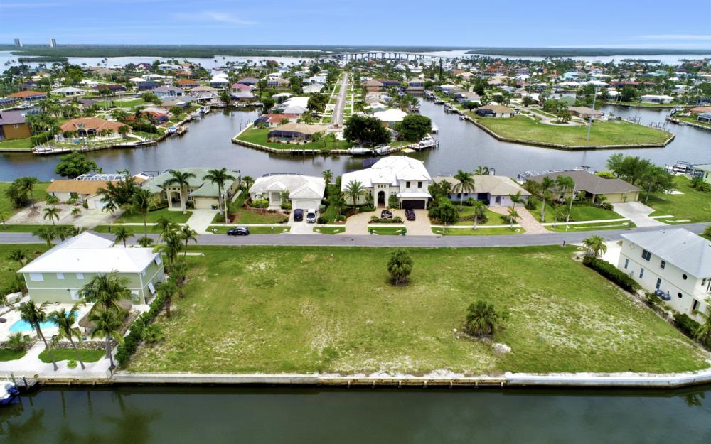 848 Rose Ct, Marco Island - Lot For Sale 1763558640