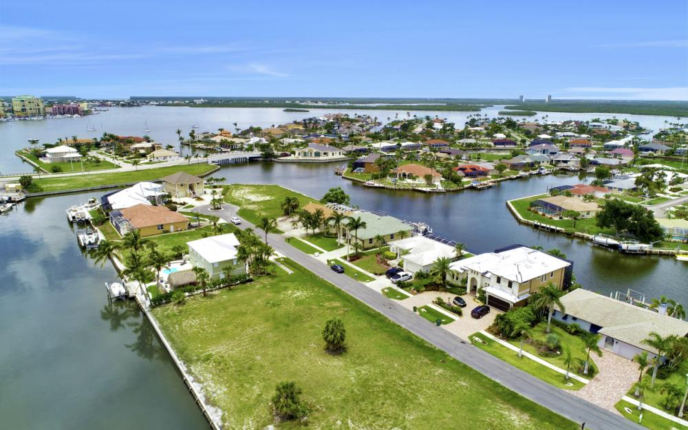 848 Rose Ct, Marco Island - Lot For Sale 1635061900