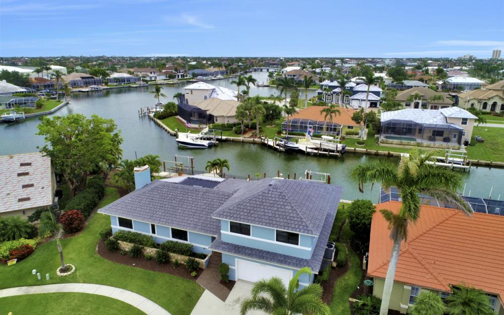 1241 Spanish Ct, Marco Island - Vacation Rental 404397630