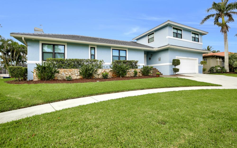 1241 Spanish Ct, Marco Island - Vacation Rental 714710206