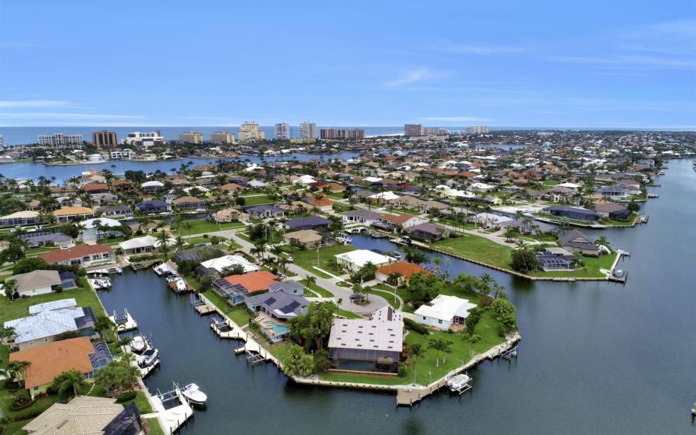 1241 Spanish Ct, Marco Island - Vacation Rental 681192204