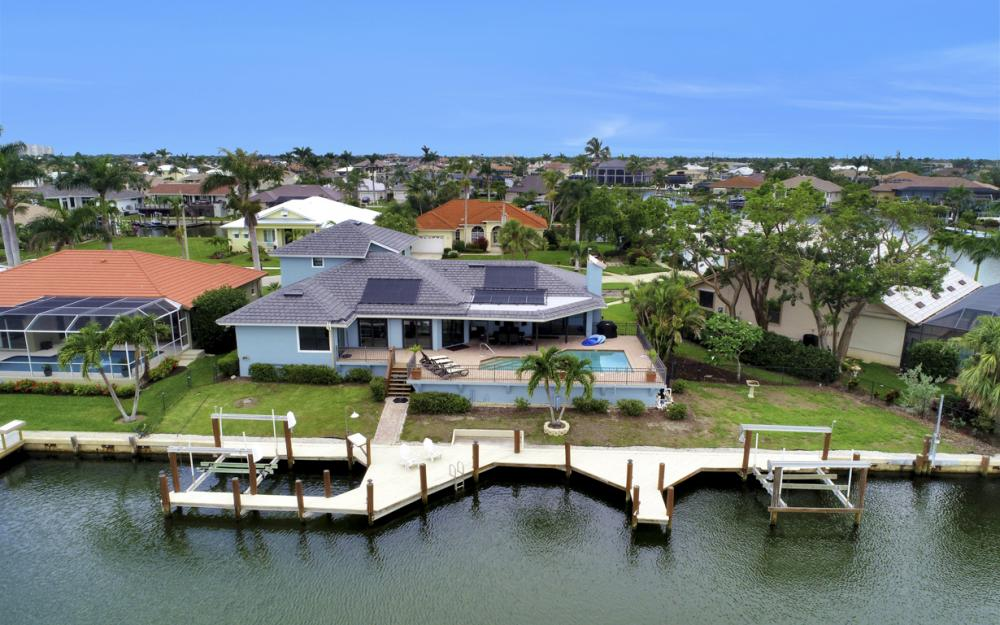 1241 Spanish Ct, Marco Island - Vacation Rental 1900294254