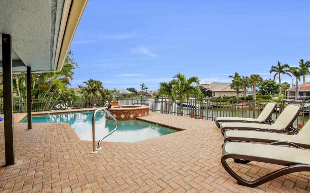 1241 Spanish Ct, Marco Island - Vacation Rental 1938199585