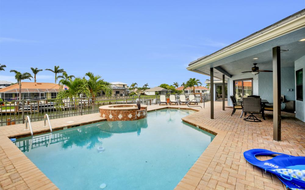 1241 Spanish Ct, Marco Island - Vacation Rental 1141434397