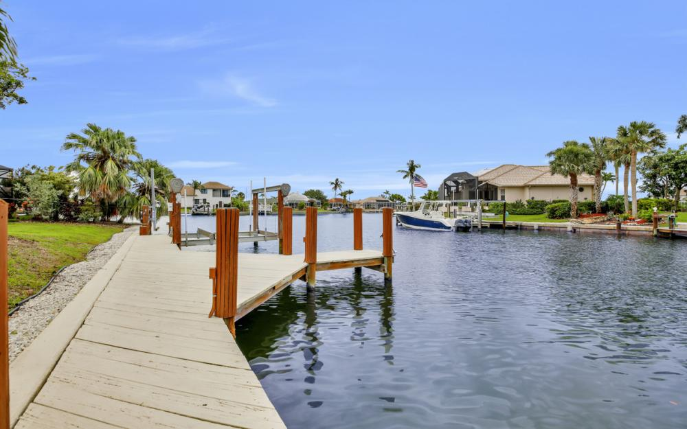 1241 Spanish Ct, Marco Island - Vacation Rental 1253441934