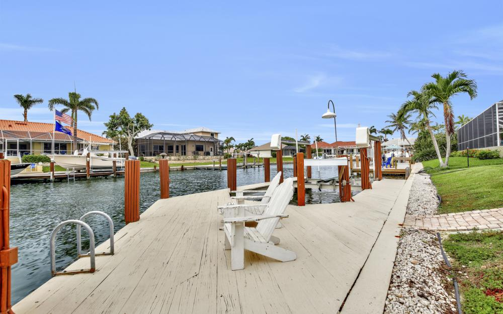 1241 Spanish Ct, Marco Island - Vacation Rental 1043662815