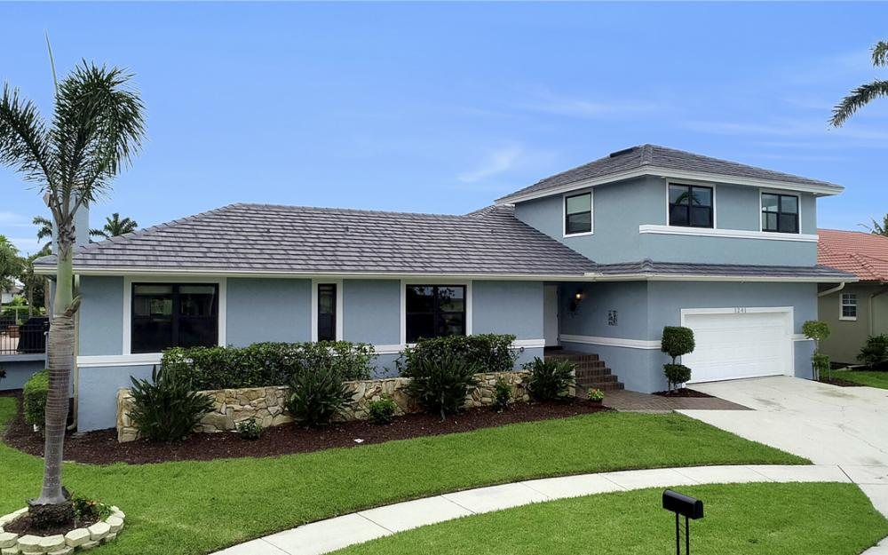 1241 Spanish Ct, Marco Island - Vacation Rental 2020021939