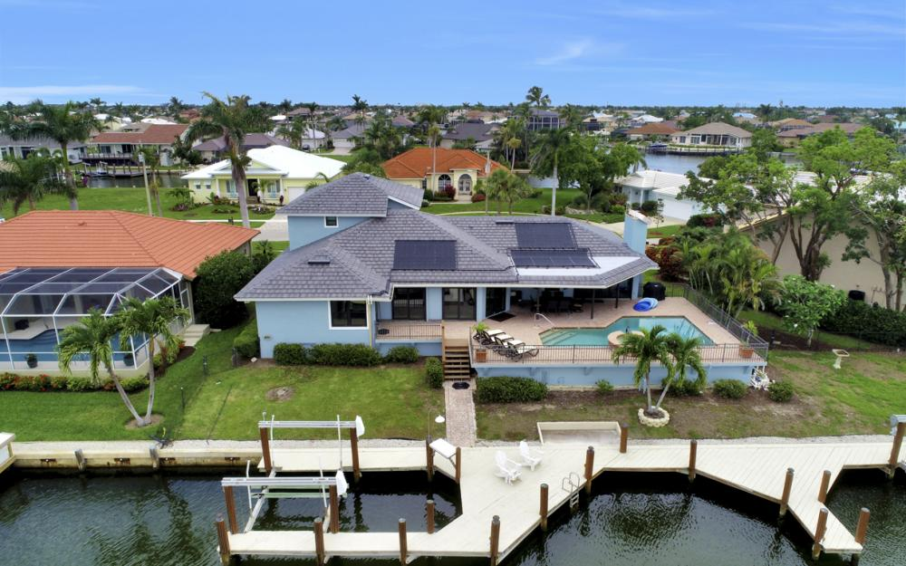 1241 Spanish Ct, Marco Island - Vacation Rental 1023409409