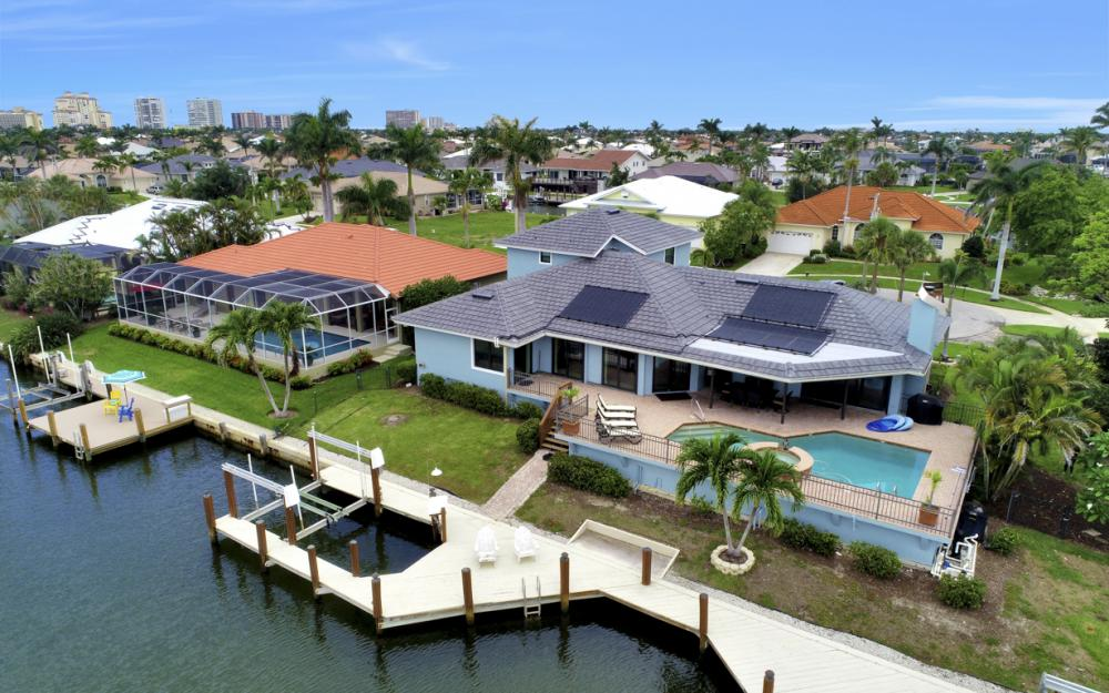 1241 Spanish Ct, Marco Island - Vacation Rental 109574146