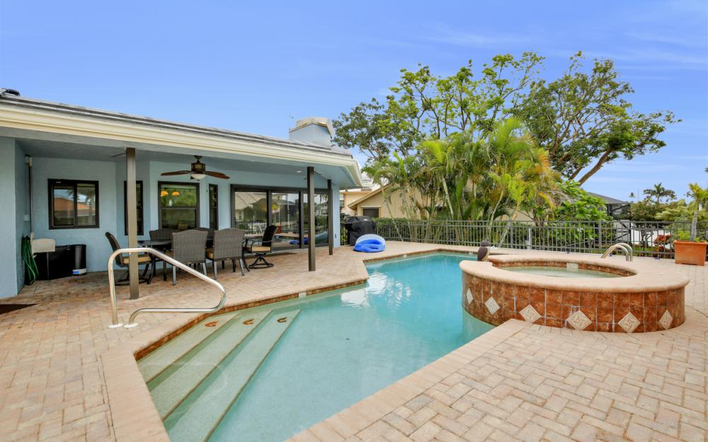 1241 Spanish Ct, Marco Island - Vacation Rental 1017997359