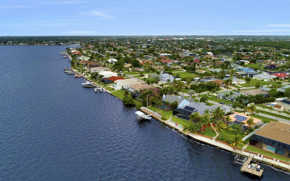 2510 SE 28th St, Cape Coral - Home For Sale 104937796