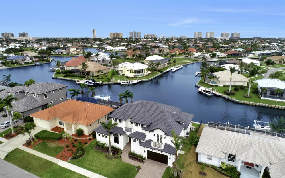 258 Capistrano Ct, Marco Island - Home For Sale 397470583