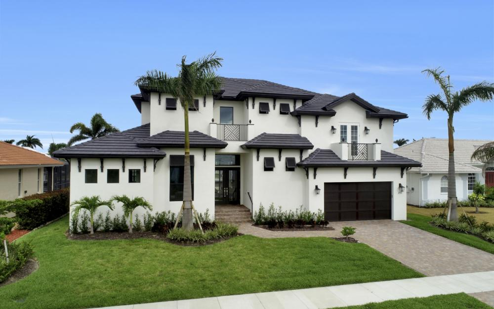 258 Capistrano Ct, Marco Island - Home For Sale 1000510950