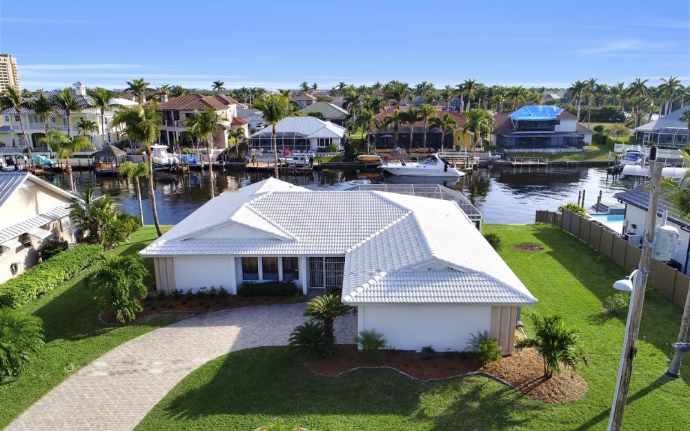 1522 SW 58th St, Cape Coral - Home For Sale 1777960990