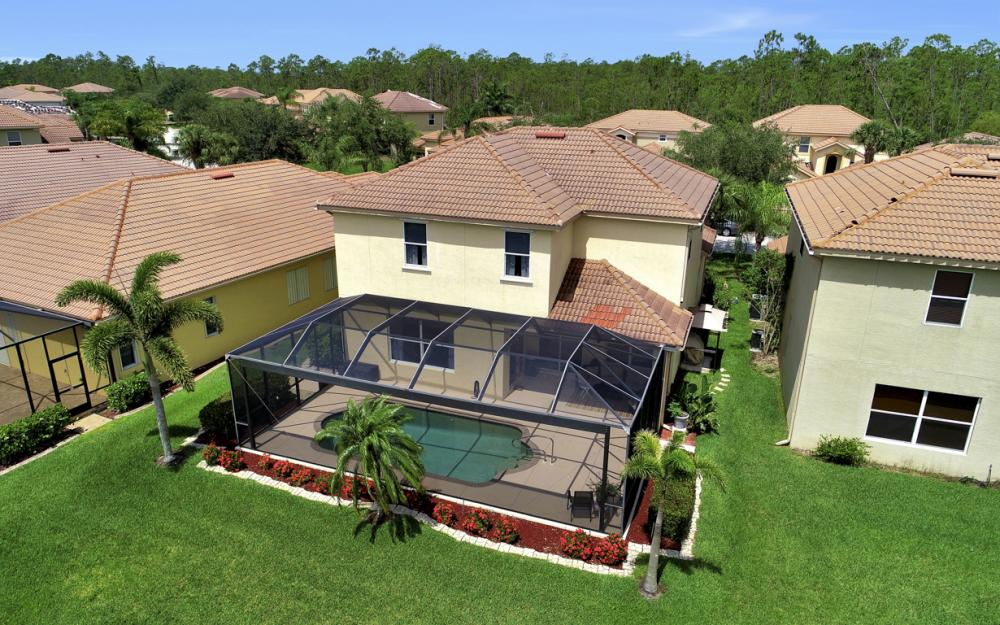 20467 Ardore Ln, Estero - Home For Sale 1991621322