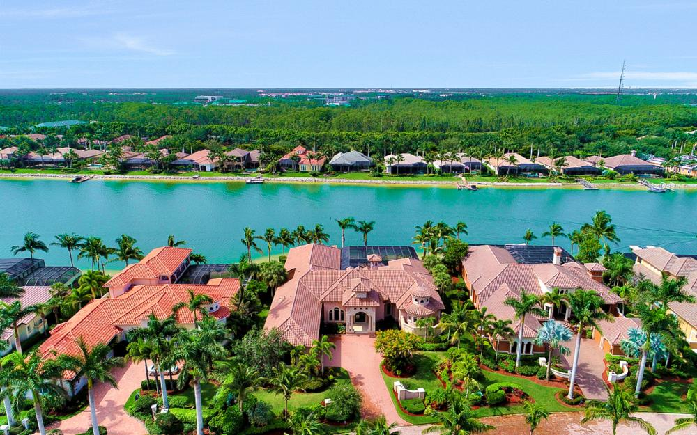 10771 Isola Bella Ct, Miromar Lakes - Home For Sale 524673127