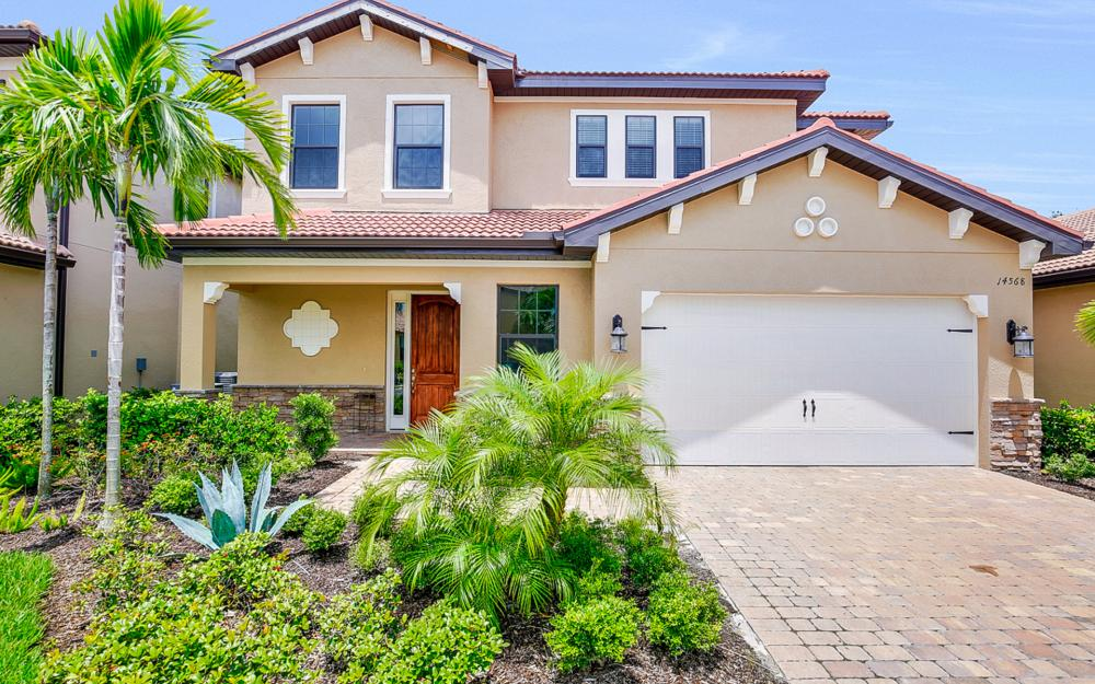 14568 Tuscany Pointe Trail, Naples - Home For Sale 1878530771