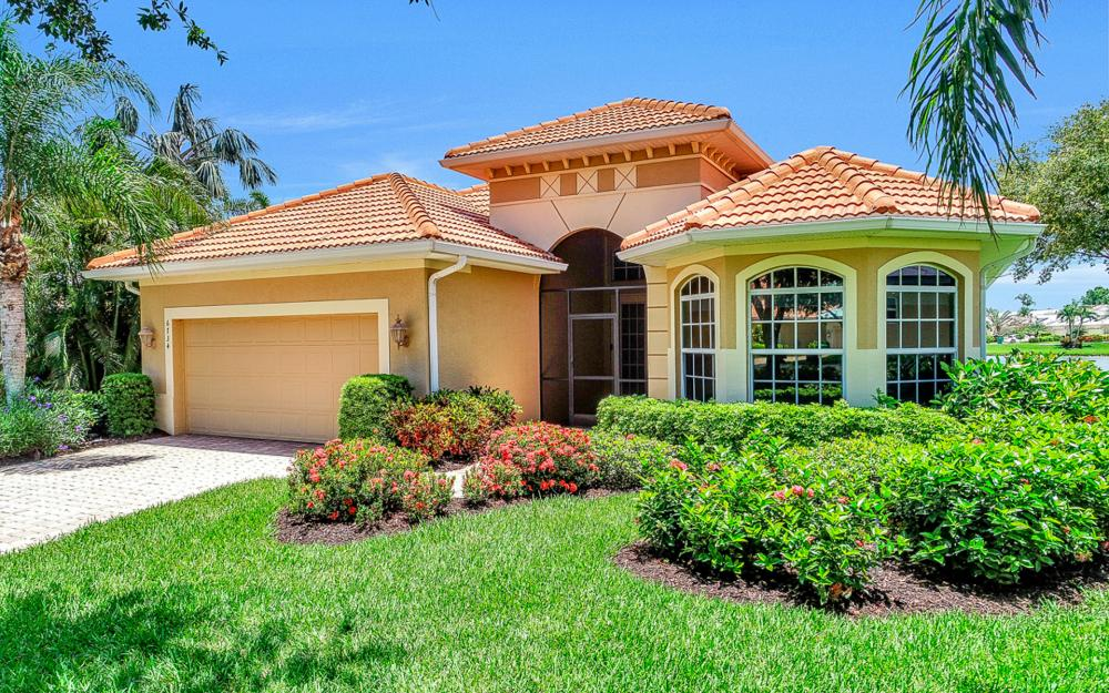 6734 Bent Grass Dr, Naples - Vacation Rental 791114365