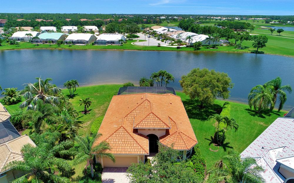 6734 Bent Grass Dr, Naples - Vacation Rental 953008538