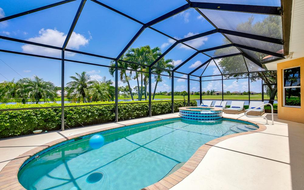 6734 Bent Grass Dr, Naples - Vacation Rental 1367532803