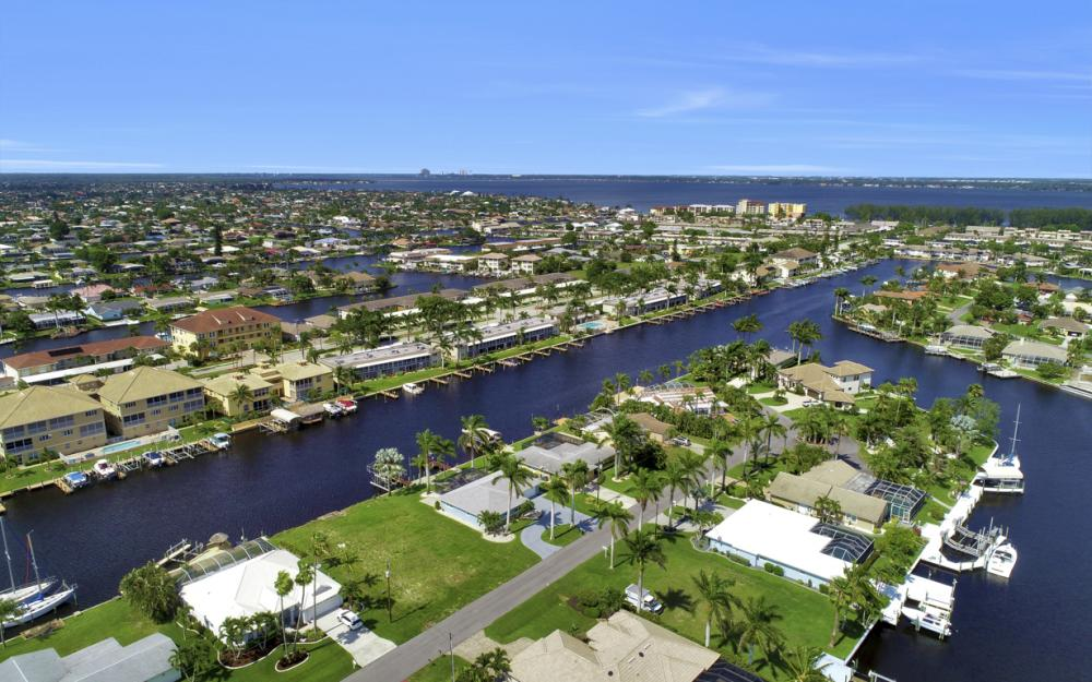 1715 SE 43rd St, Cape Coral - Lot For Sale 769887849