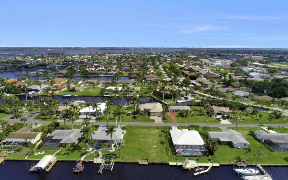 1715 SE 43rd St, Cape Coral - Lot For Sale 167472643