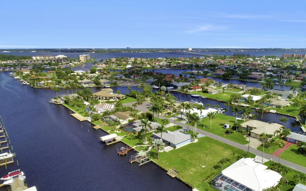 1715 SE 43rd St, Cape Coral - Lot For Sale 271222122
