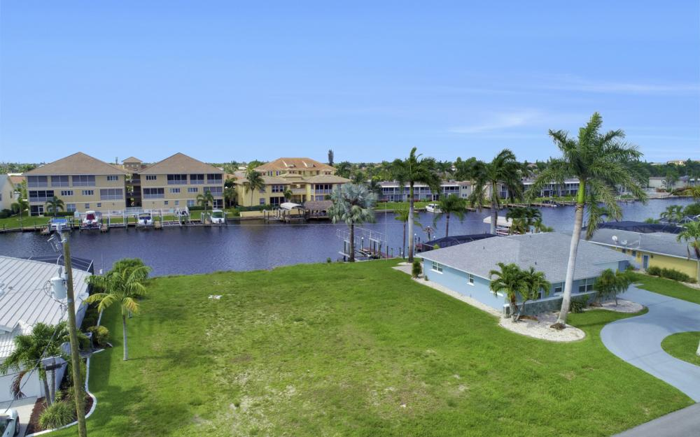 1715 SE 43rd St, Cape Coral - Lot For Sale 902449269