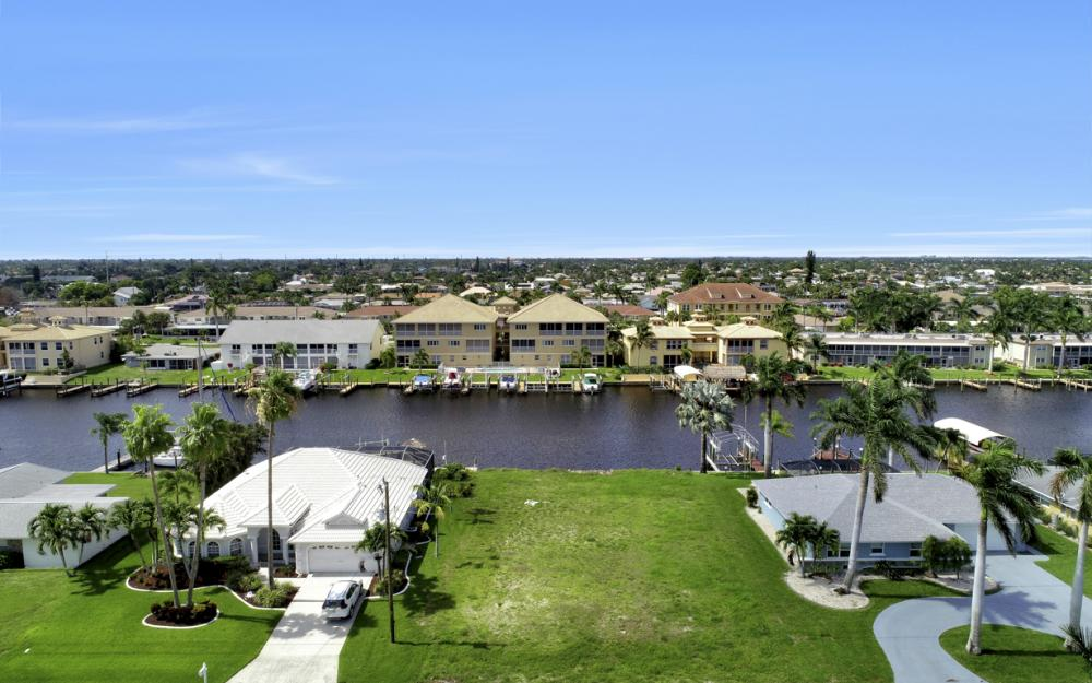 1715 SE 43rd St, Cape Coral - Lot For Sale 971792131
