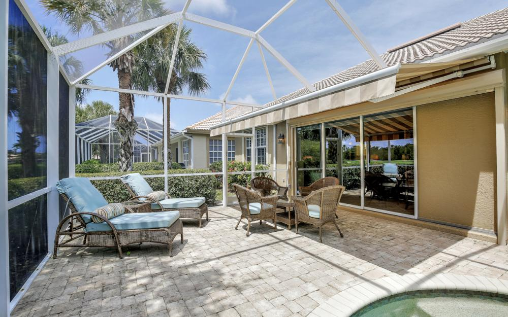 23101 Oakglen Ln, Bonita Springs - Home For Sale 887901585