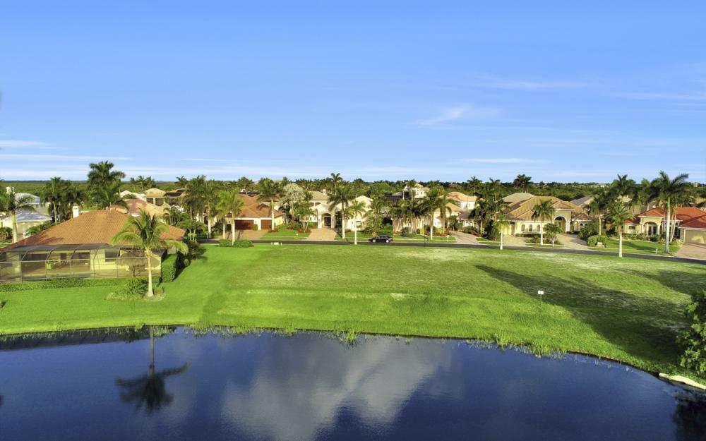 1918 Harbour Cir, Cape Coral - Lot For Sale 697963534