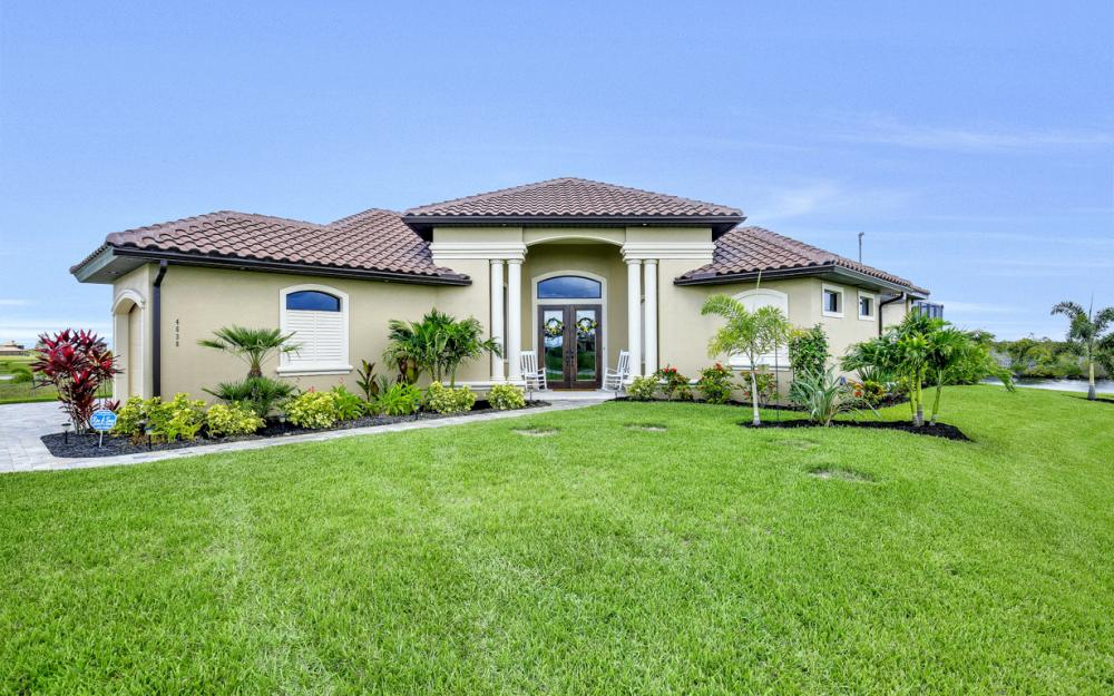 4638 NW 32nd St, Cape Coral - Home For Sale 1084870836