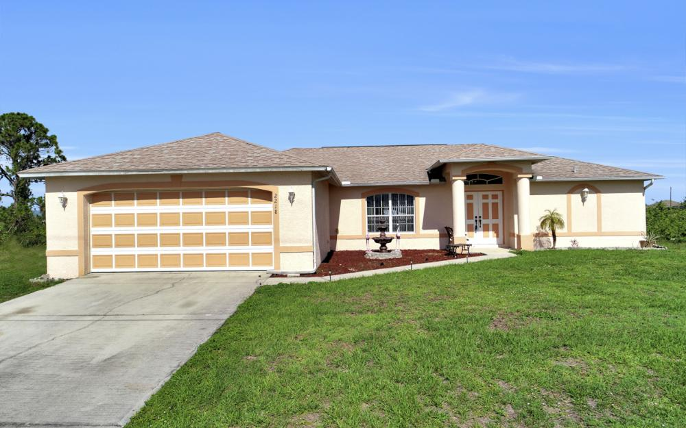 2218 NW 9th Ave - Cape Coral - Home For Sale 9177348