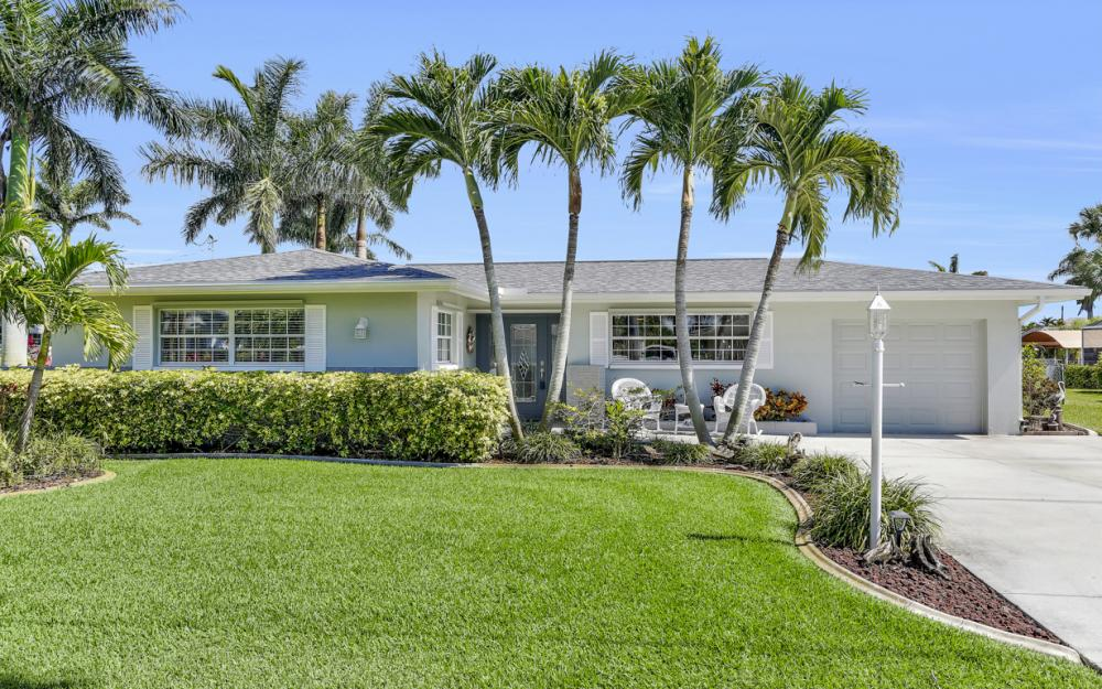 142 SW 49th Ter,  Cape Coral - Home For Sale 1367085062