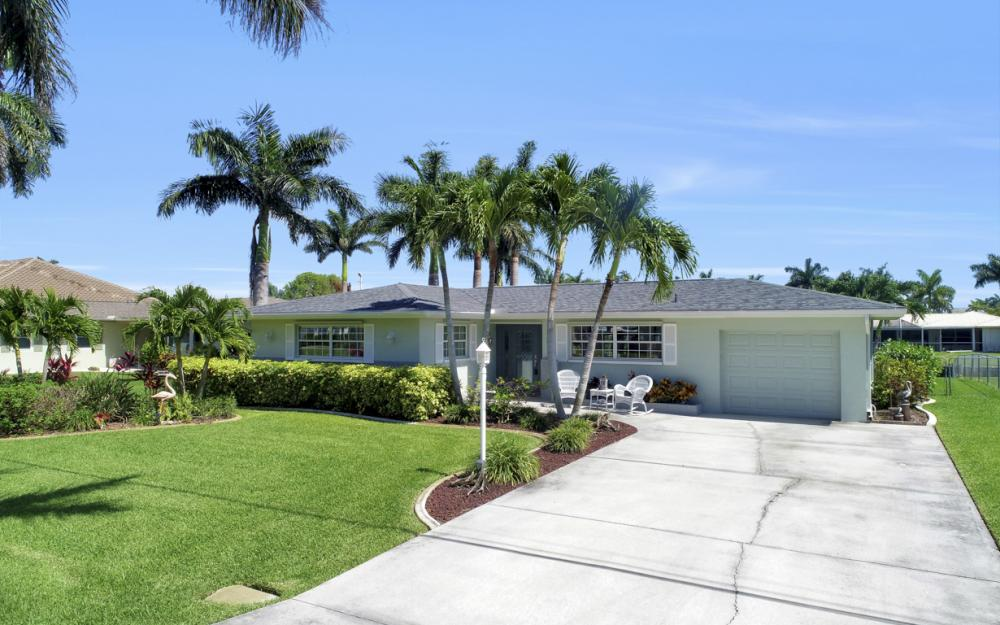 142 SW 49th Ter,  Cape Coral - Home For Sale 1610510955