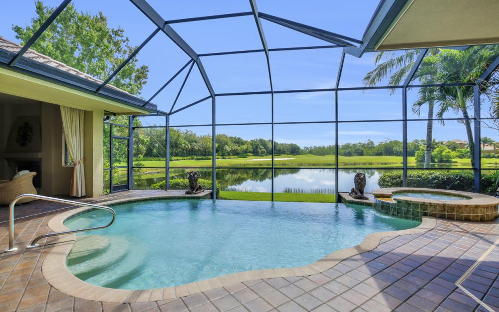 9311 Vittoria Ct, Fort Myers - Home For Sale 707538984