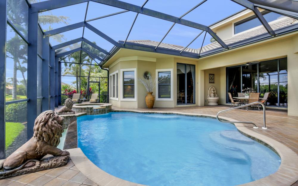 9311 Vittoria Ct, Fort Myers - Home For Sale 428816886