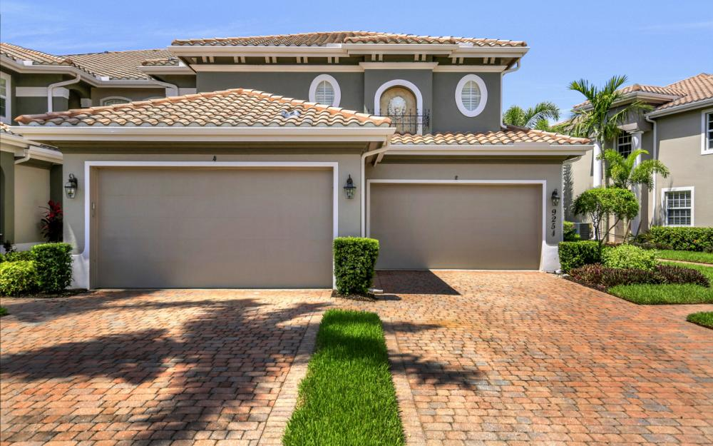 9350 Triana Terrace Unit #2 Fort Myers - Condo For Sale 828258077